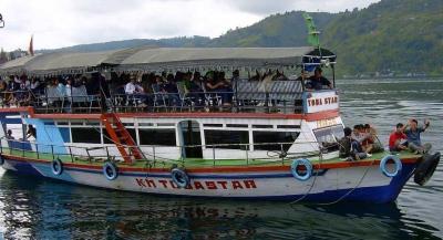 Kapal Tenggelam di Danau Toba, Fenomena