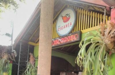 Mampir ke Rumah Makan Sunda Ciganea di Purwakarta