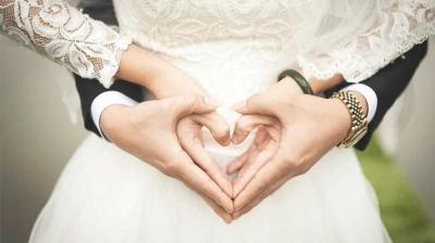 Ingin Umur Panjang dan Mengurangi Risiko Sakit Jantung? Menikahlah