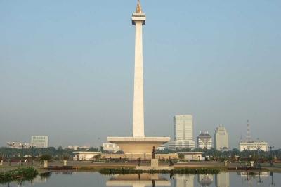 Mengidamkan Jakarta sebagai Kota Pemenuh Harapan