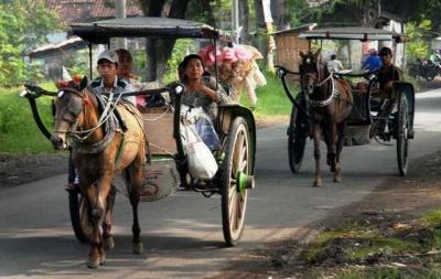 Tidak Pernah Mudik karena Sudah Lupa Kampungnya di Halaman Berapa
