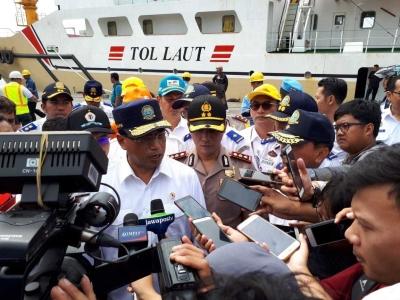 Mudik Gratis dengan Kapal Laut, Upaya Perkenalkan Transportasi Laut di Jawa