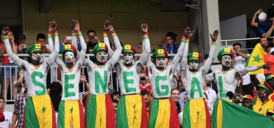 Senegal, Tim Afrika yang (Akan) Mengukir Sejarah