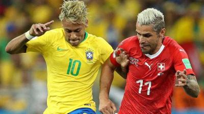 Mampukah Neymar Menghapus Trauma Belo Horizonte?