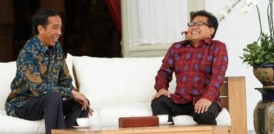 Lebih Baik PKB Tetap Dukung Jokowi di Pilpres 2019