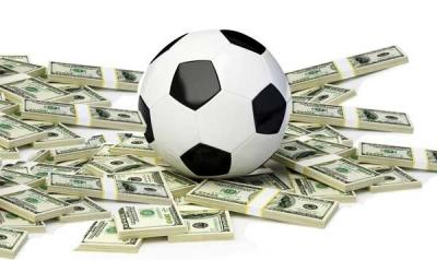 Sepak Bola dan Uang