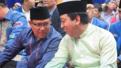 Bursa Cawapres Jokowi, Cak Imin atau Gus Romy?