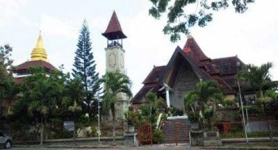 Desa Pancasila, Meneguhkan Kebinekaan dan Persatuan