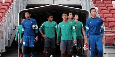 Saatnya Timnas U-23 Catat Sejarah, Menang versus Korsel