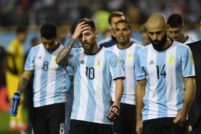 Pelajaran dari Messi untuk Salah