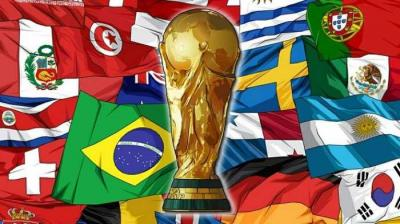Menanti Juara Piala Dunia 2018 dengan Sepak Bola Pragmatis