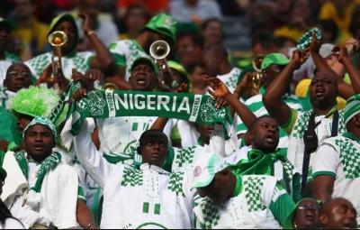 Bawakan Ayam Hidup ke Stadion Supaya Nigeria Bisa Menang!