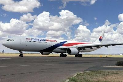 Garuda Perlu Belajar dari Malaysia Airlines
