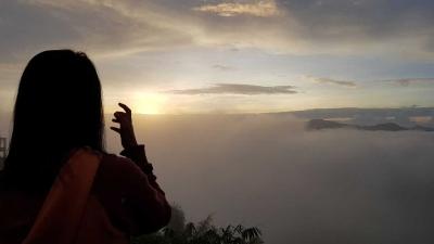 Indahnya Negeri di Atas Awan, Senyum Pesona Wisata Toraja Utara
