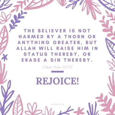 Bahlul 3: Tak Perlu Galau, Karena Semua Ada Berkat Cintanya