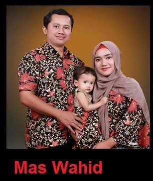 Mas Wahid