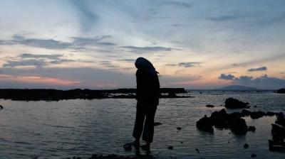 2 Minggu Hidup bersama Masyarakat Pulau Buku Limau, Belitung Timur (Bagian 2)