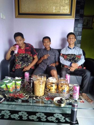 Aneka Kue Lebaran Khas Nusantara