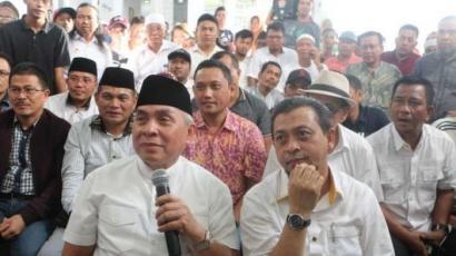 Selamat, Hitung Cepat KPU Masih Menangkan Golput di Pilgub Kaltim 2018