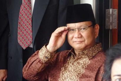"""Pilkada Serentak 2018 dan Kejutan""""Prabowo Effect"""""""