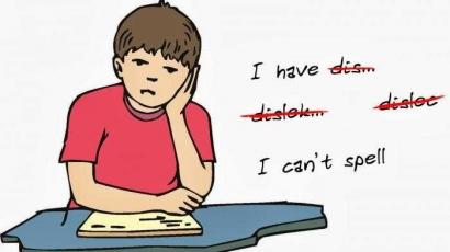 """Metode Pembelajaran bagi Anak Penderita """"Disleksia"""""""