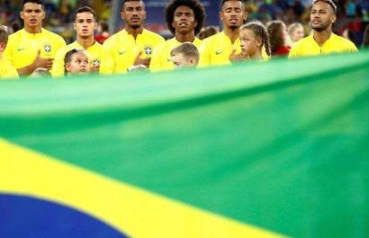 Jika Mampu Mengatasi Belgia, Akankah Brasil Meraih Gelar Piala Dunia ke-6?
