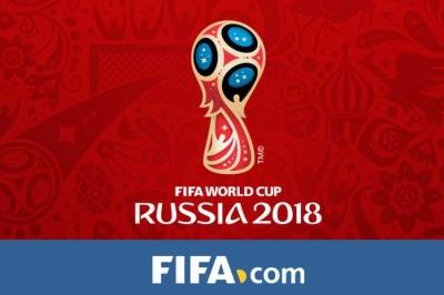 Tik Tok di Piala Dunia