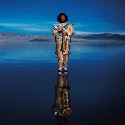 "Saksofonis Jazz Kamasi Washington Rilis ""Heaven and Earth"" dan ""The Choice"""