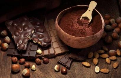 Si Cokelat Manis