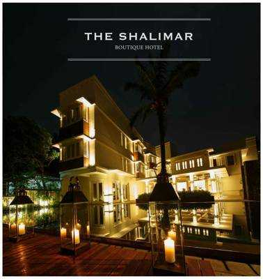 Mari Kunjungi Tong Tong Night Market Hotel Shalimar Kota Malang