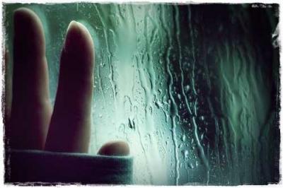 Hujan (Kota Para Hantu)