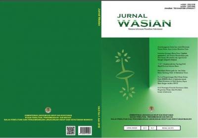 Jurnal Wasian Terbitkan Volume Terbaru dengan Status Terakreditasi