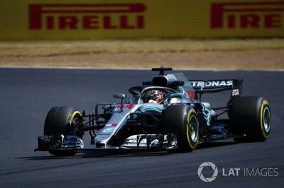 Pratinjau F1 GP Austria 2018: Mengalahkan Hamilton di Rumahnya