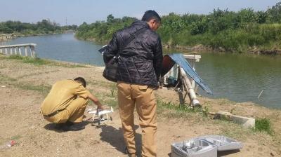 Drone untuk Bahan Advokasi Lingkungan
