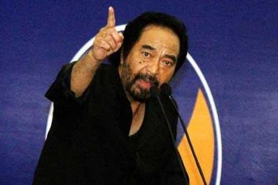 Salah Pilih Cawapres, Habislah Jokowi