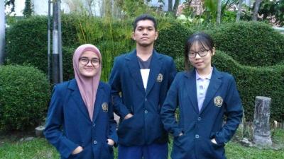Mahasiswa Brawijaya Ciptakan Alat Penyimpanan Cabai Portable Berbasis