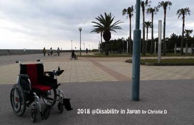 "Jepang, Negara yang 100% ""Ramah Disabilitas"""