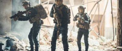 TNI, Special Forces dan Operation Red Sea