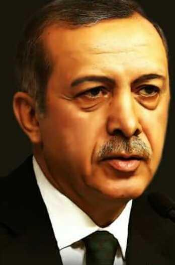 Menyimak 24 Tahun Perjalanan Erdogan Menjadi Orang Terkuat di Turki