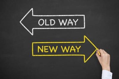 Paradigma Kepemimpinan, Inovasi, Kreasi, dan Adaptasi di Era Disrupsi