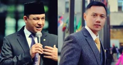 Anies-AHY, Prabowo Ingin Berkuasa atau Gerindra Ingin Menang?