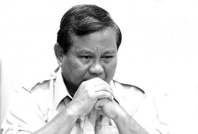 Apa yang Terjadi Jika Prabowo Batal Nyapres?