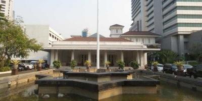 Berapa Harga Jabatan di DKI Jakarta, Rp 500 Juta?