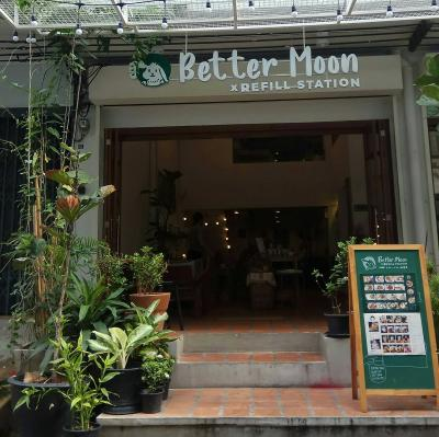 Better Moon, A Friendly Guesthouse in Thailand