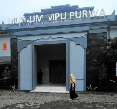 Museum Mpu Purwa Diresmikan, Yuk Kita Intip Koleksinya