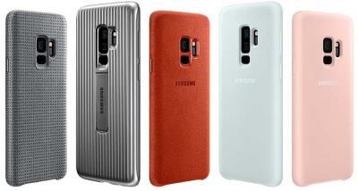 Menjajal Smartphone Anyar Samsung S9 Plus bareng iFotografi