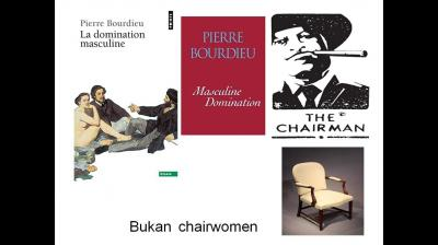Bourdieu: Habitus, dan Gender [5]