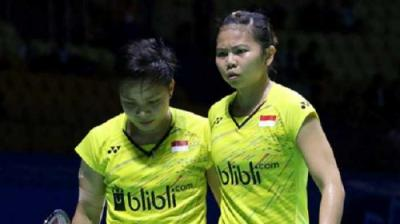 Kabar Bagus dari Thailand Open 2018, Indonesia Berpeluang Bawa Pulang 3 Gelar