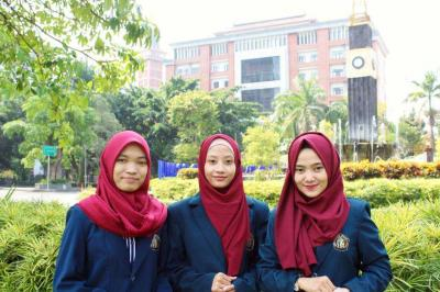Mahasiswa UB Ciptakan Sistem Produksi Garam yang Mutakhir