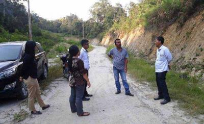 Mengungkap Kejanggalan Laporan Akhir Ombudsman Sumut tentang Proyek Pelebaran Jalan